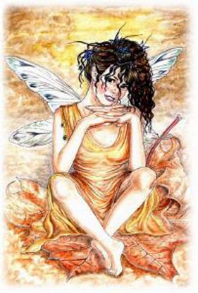 Picture of Autumn Faerie