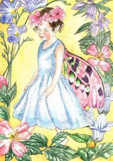 Picture of Faerie Summer