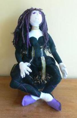 Picture of Desdemona