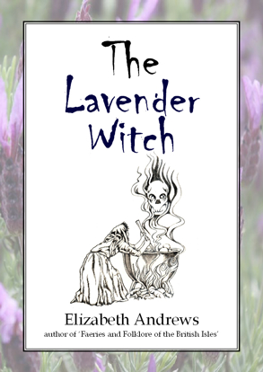 Picture of The Lavender Witch