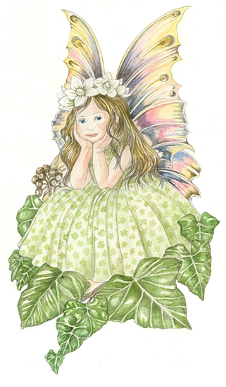 Picture of The Ivy Faerie