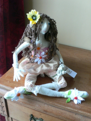 Picture of Flora the Faerie