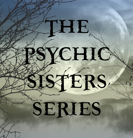 Picture for category The Psychic Sisters Series