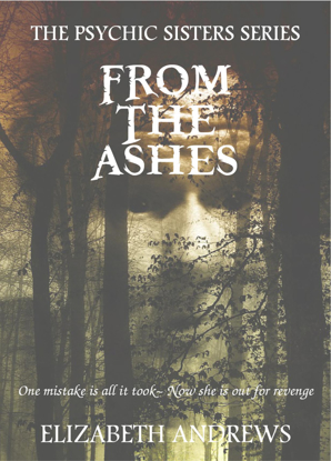 Picture of From the Ashes